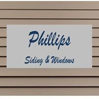 Phillips Siding and Windows