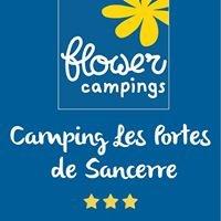 Flower Camping -  Les Portes de Sancerre