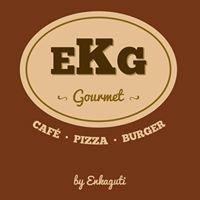 EKG Gourmet