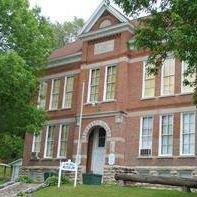 Alma Historical Society