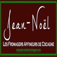 Jean-Noël Les Fromagers Affineurs de Cocagne