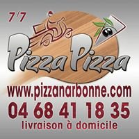 Pizza Pizza Narbonne