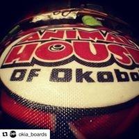 Animal House of Okoboji