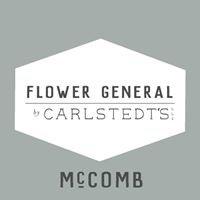 Carlstedt's Mccomb