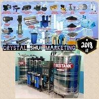 Crystal Shui Marketing
