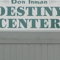 Don Inman Destiny Center