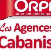 Agences Cabanis Orpi