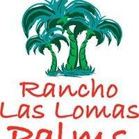 Rancho Las Lomas Palms