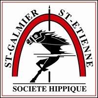 Hippodrome Saint Galmier