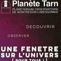 Planète Tarn - Planétarium Observatoire