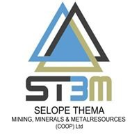 ST3M Resources Primary Co-operative Limited