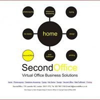 Second Office - Virtual Services