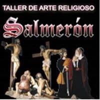 Arte Religioso Salmeron Escultura Orfebreria