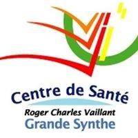 Centre de Santé Grande-Synthe