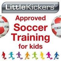 Little Kickers Canada Bay/Canterbury