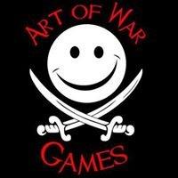 Art of War Games