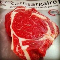 Carn Sargaire_Carn de Vedella Natural