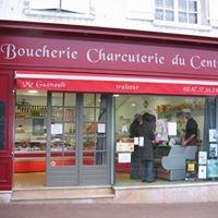 Boucherie du Centre - Fondettes
