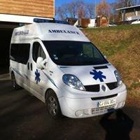 Ambulances A.J.H