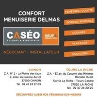 Confort Menuiserie Delmas - Chinon & Tours