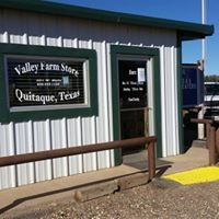 Valley Farm Store