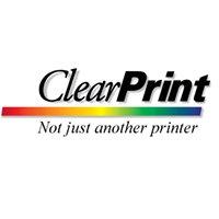 Clear Print