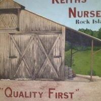 Keith's Nursery