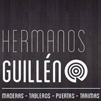 Maderas Hermanos Guillén e Hijos, S.L.
