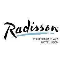 Radisson Poliforum Plaza León