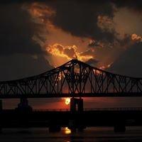 Winona Main Channel Bridge
