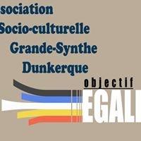 Association Socio culturelle Grande-Synthe Dunkerque