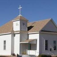 First Presbyterian Church of Coahoma