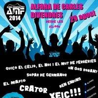 Alfara Mountain Fest