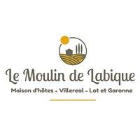 Moulin de Labique