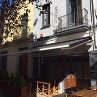 Restaurant El Terral