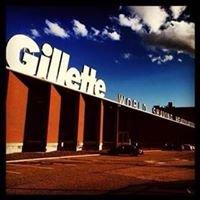 Gillette WSHQ