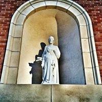 St. Joseph Catholic Church, Milford, IA