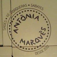 Antonia Marques WORK SHOP