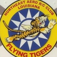 NEARC Flying Tigers