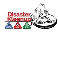 Disaster Kleenup Better Restorations