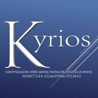 Kyrios Servicios