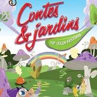 Contes & Jardins