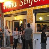 Restaurante Doña Sinforosa