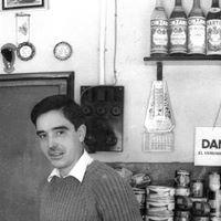 Café-Bar Danubio      (desde 1964)