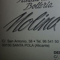 Panaderia Molina