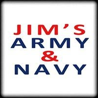 Jim's Army & Navy