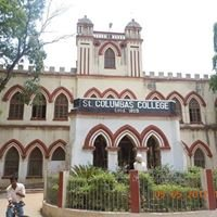 St. Columba's College, Hazaribagh