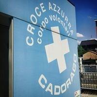 Croce Azzurra Cadorago