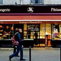 Boulangerie-Pâtisserie Eva