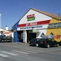 GP Pneus Arvert